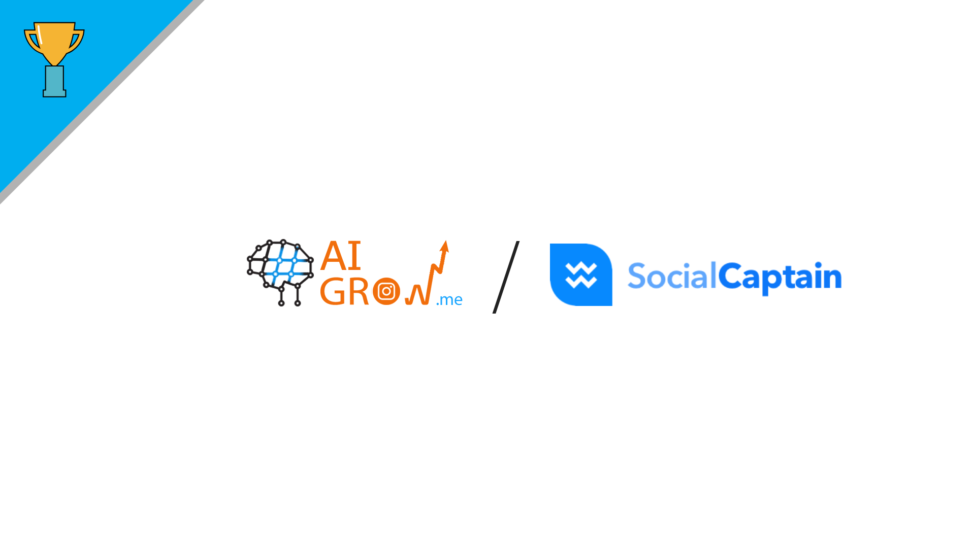 Social Captain vs. AiGrow – what's better for more Instagram followers?