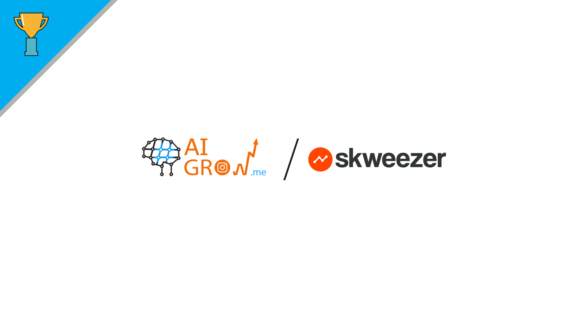 Skweezer vs. AiGrow – what will get your more followers and Likes?