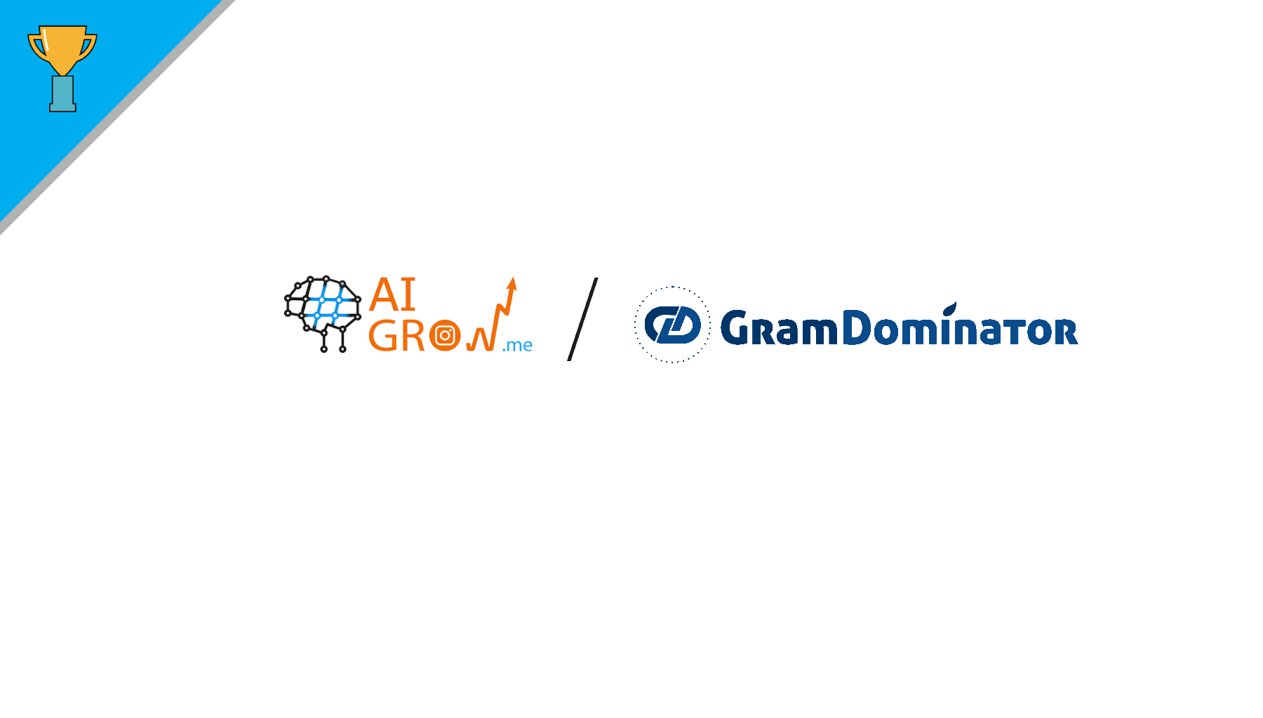 GramDominator vs. AiGrow – what's a better Instagram automation tool?