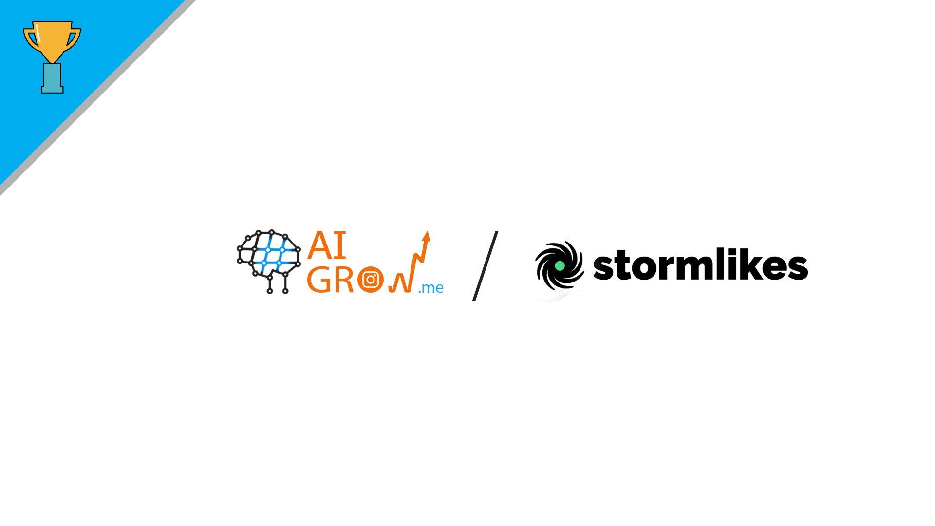 Stormlikes vs AiGrow – What's Better for Real Instagram Followers?