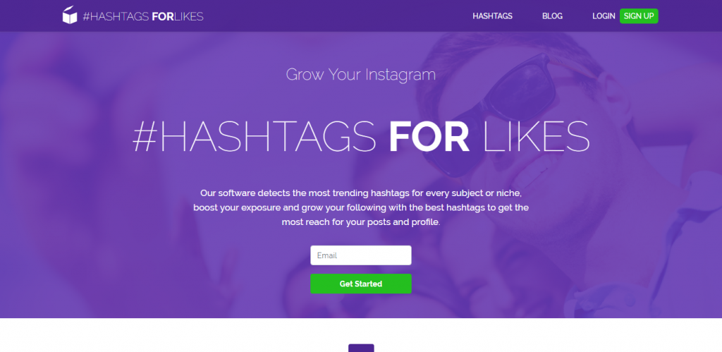 You can use hashtagsforlikes instead of CoinCrack